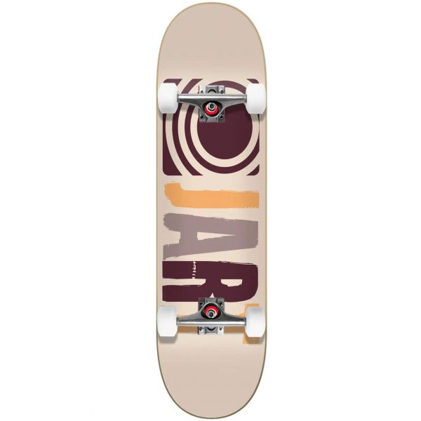 Jart Classic Complete Skateboard - 7.75''