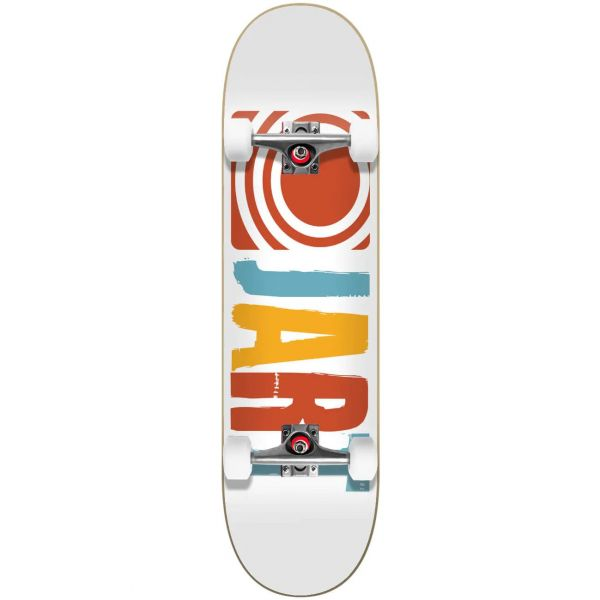 Jart Classic Complete Skateboard - 8''