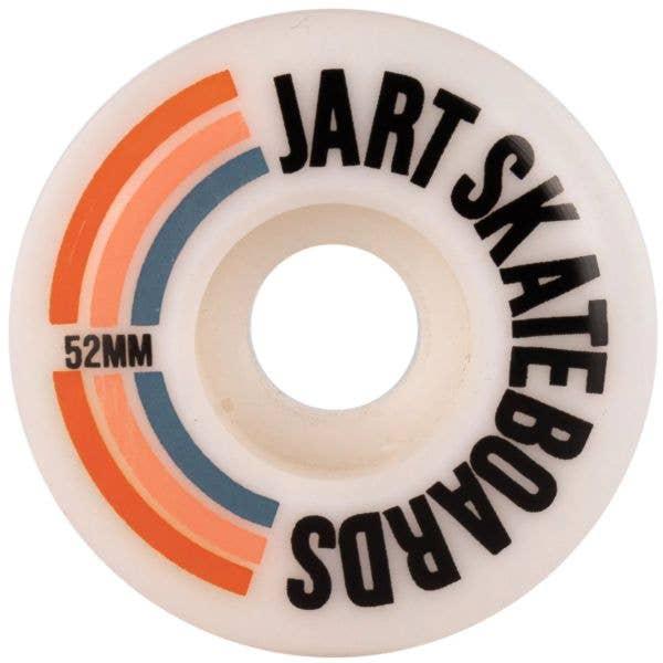 Jart Flag Skateboard Wheels - 52mm