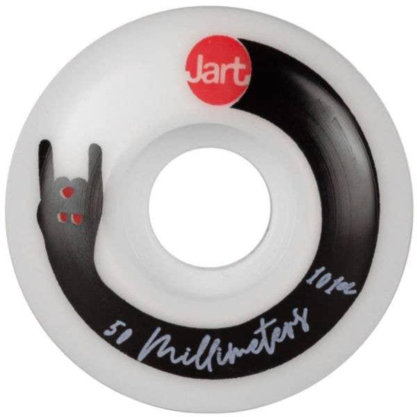 Jart Skate Or Die Skateboard Wheels - 50mm