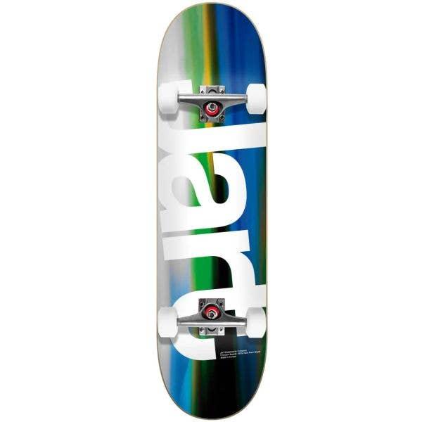 Jart Slide Complete Skateboard - 7.75''