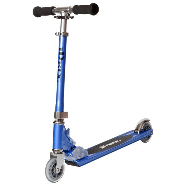 JD Bug Original Street Scooter - Reflex Blue