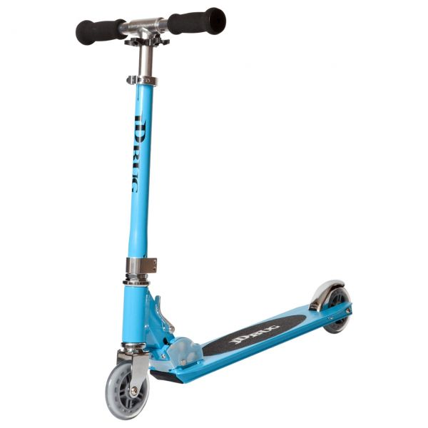 JD Bug Original Street Scooter - Sky Blue