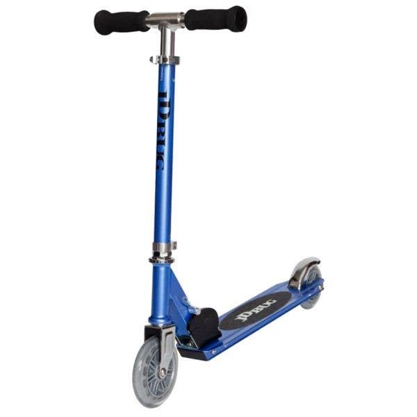 JD Bug Junior Street Scooter - Reflex Blue