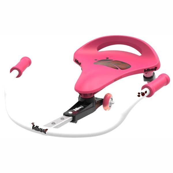 JD Bug Kids Swayer Balance Board - Pink/White