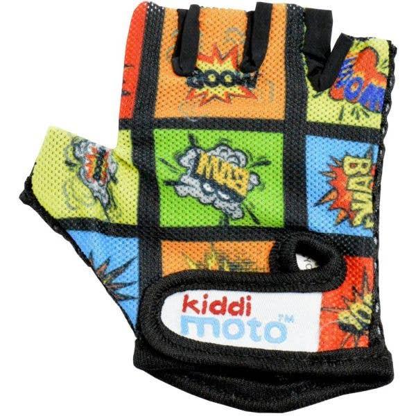 Kiddimoto Protective Gloves