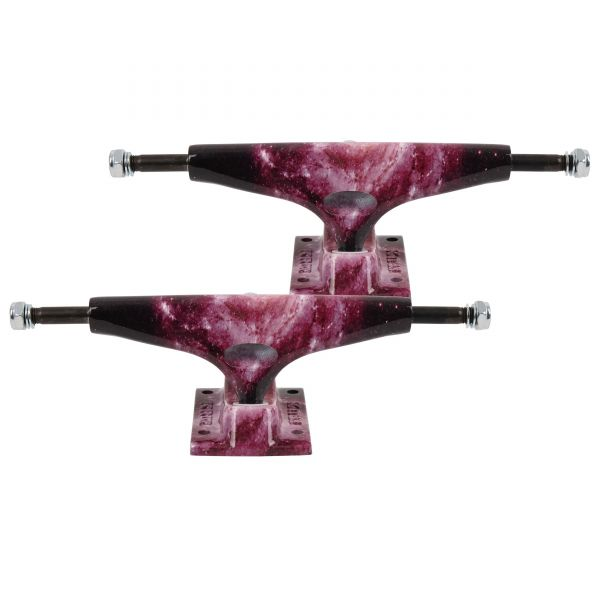 Krux K5 Standard Skateboard Trucks - Galaxy 8''