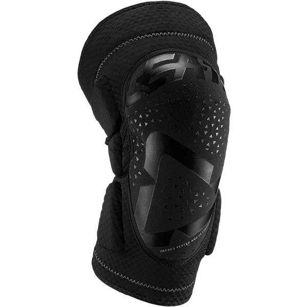 Leatt 3DF 5.0 Knee Pads - Black