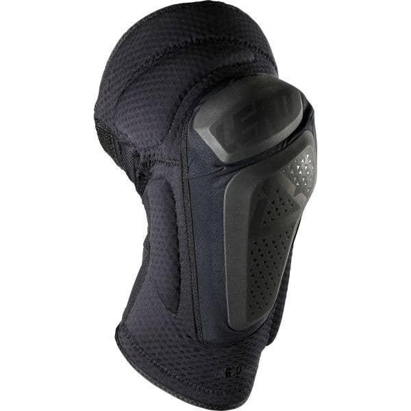 Leatt 3DF 6.0 Knee Pads - Black