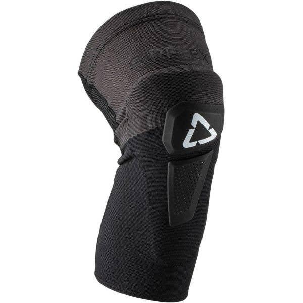 Leatt AirFlex Hybrid Knee Pads - Black