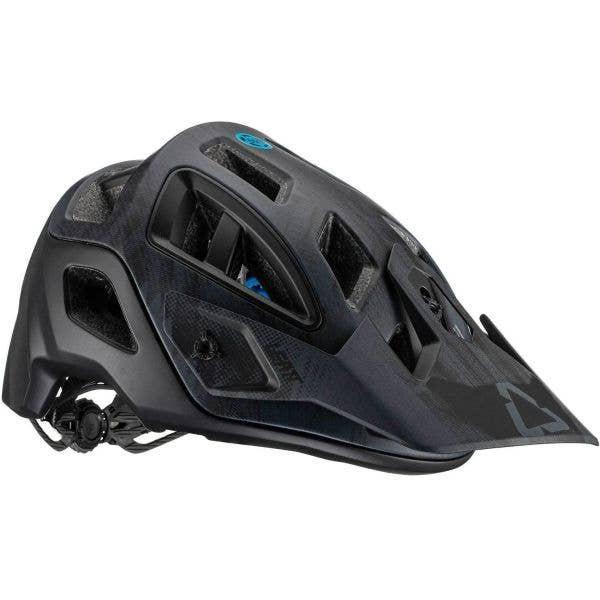 Leatt MTB 3.0 AllMtn Helmet - Black