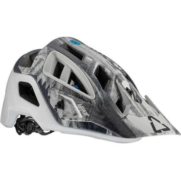 Leatt MTB 3.0 AllMtn Helmet - Steel