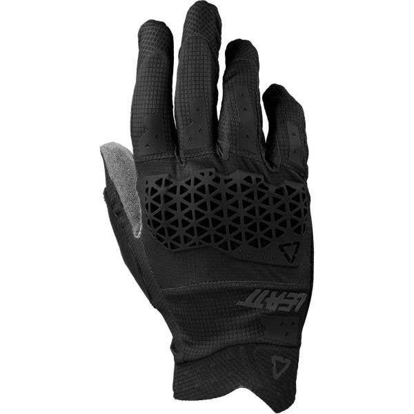 Leatt MTB 3.0 Lite Protective Gloves - Black