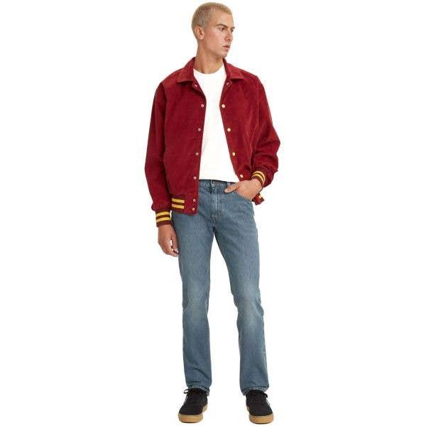 Levi's Skate 511 Slim 5 Pocket Jeans - Cyco