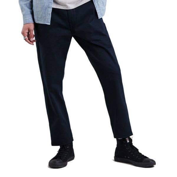 Levi's Work Pant - S&E Navy Blazer Twill