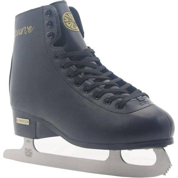 LMNADE Curve Ice Figure Skates