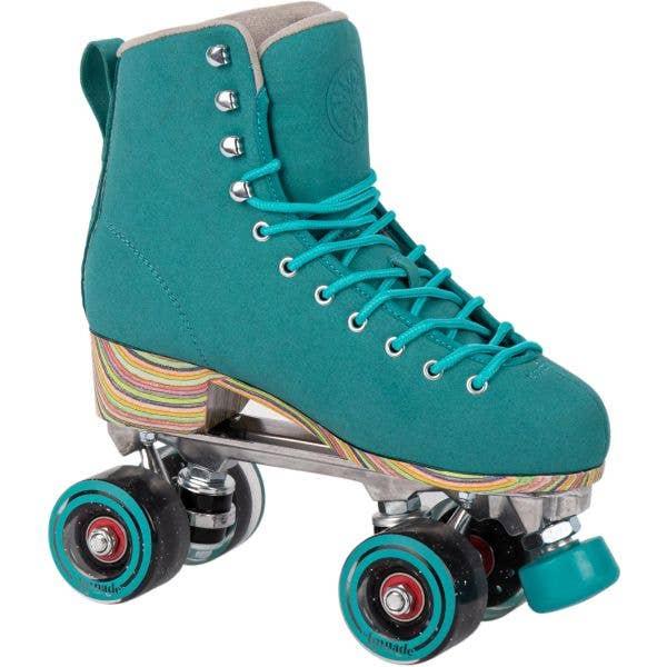 LMNADE Throwback Quad Roller Skates