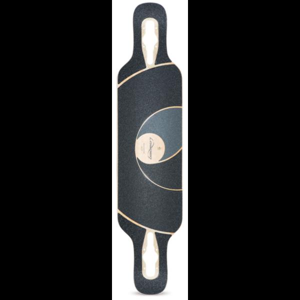 Loaded Tan Tien Topo Longboard Deck - Flex 1