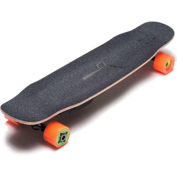 Loaded x UnLimited Basalt Tesseract Cruiser Electric Skateboard