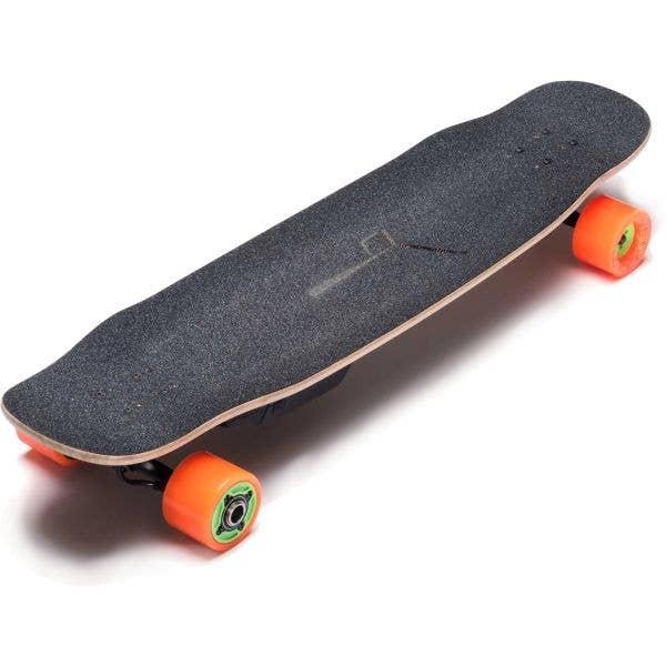 Loaded x UnLimited Basalt Tesseract Race Electric Skateboard