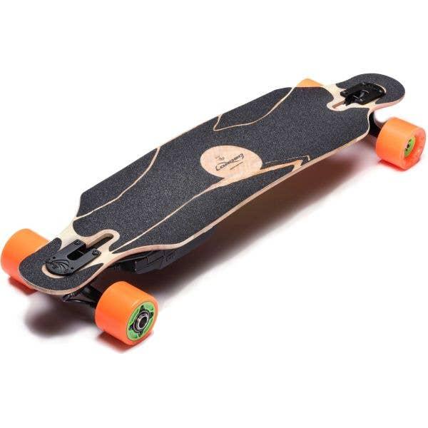 Loaded x UnLimited Icarus Flex 1 Race Electric Skateboard