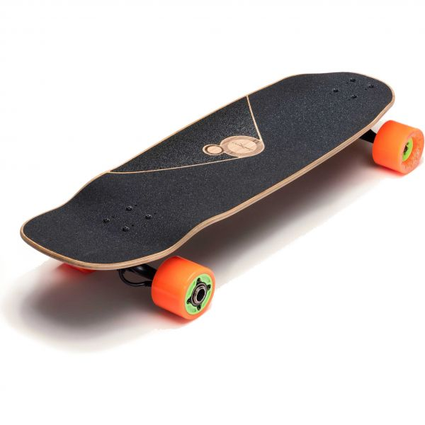 Loaded x UnLimited Omakase Canyon Solo Electric Skateboard
