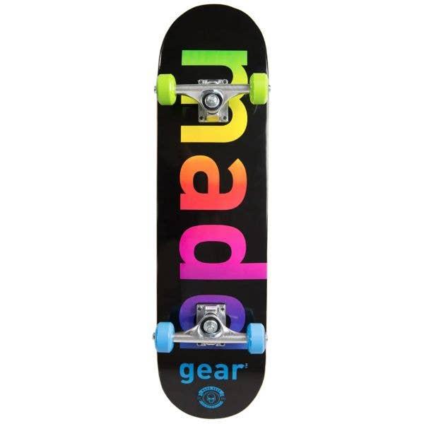 Madd Gear Pro Gradient Complete Skateboard
