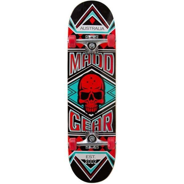Madd Gear Pro Series Complete Skateboard - Jest