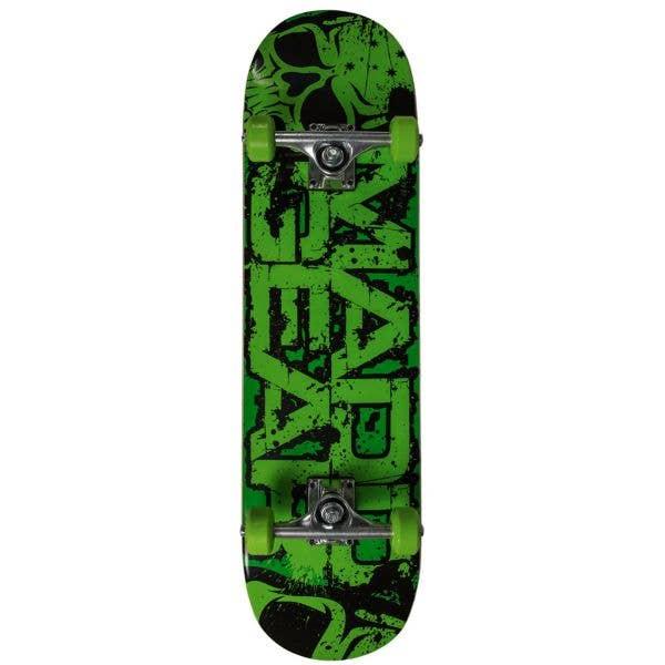 Madd Gear Pro Series Complete Skateboard - Krunch
