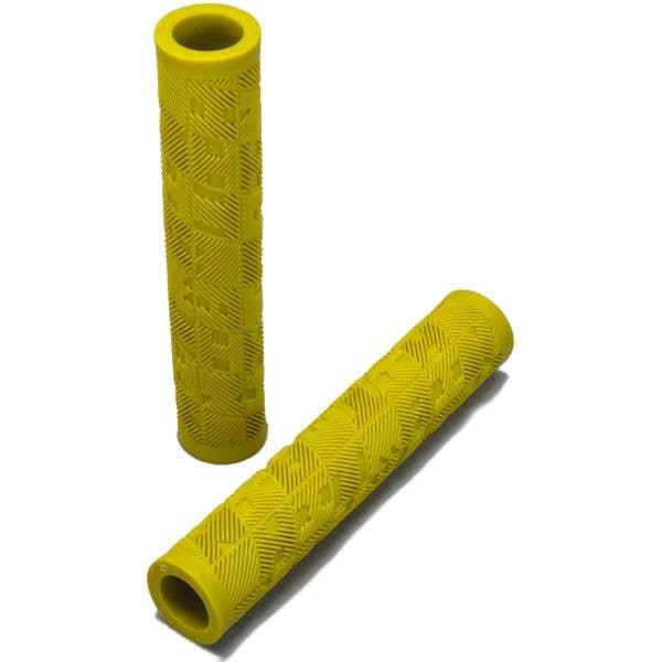 Mafiabike Hitmain BMX Grips - Yellow