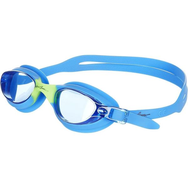Maui and Sons Leisure Swimming Goggles - Blue