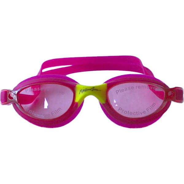 Maui and Sons Leisure Swimming Goggles - Pink