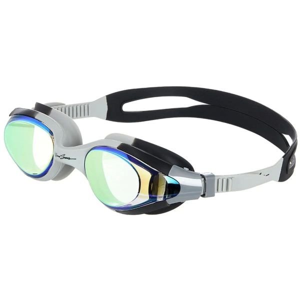 Maui and Sons Pro Swimming Goggles - Black