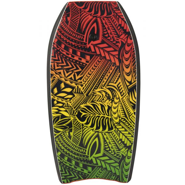 Maui and Sons Tribal Print Bodyboard - 37''
