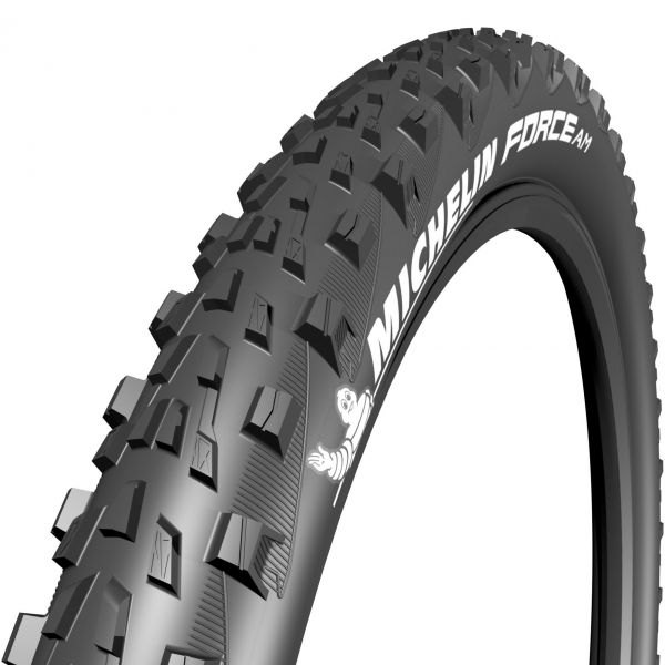 Michelin Force AM Performance Line TS TLR Tyre - Black 29'' x 2.35''