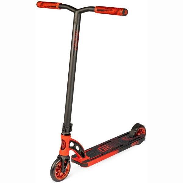 MGP VX Origin Pro 4.5'' Stunt Scooter - Red/Black