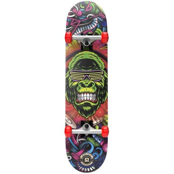 Madd Gear Pro Series Complete Skateboard - Boom 'N 8''