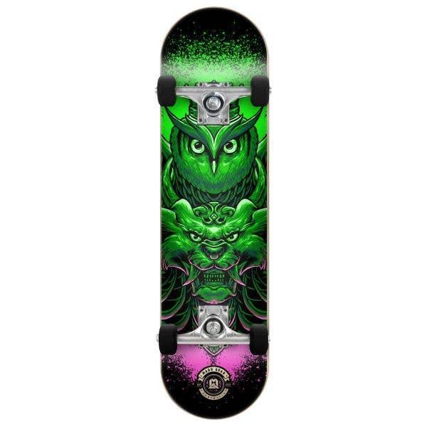 Madd Gear Pro Series Complete Skateboard - Bubo