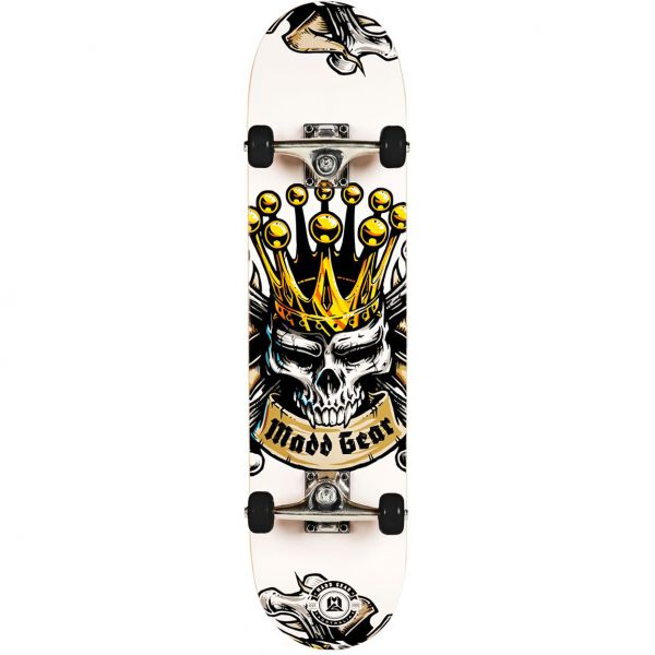 Madd Gear Pro Series Complete Skateboard - Kingdom