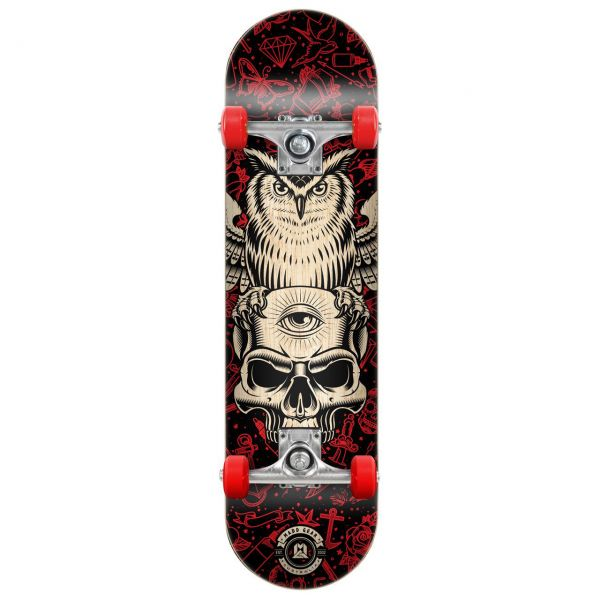 Madd Gear Pro Series Complete Skateboard - Watcher