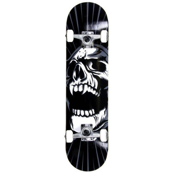 MGP Gangsta Series Complete Skateboard - Scream 7.75''