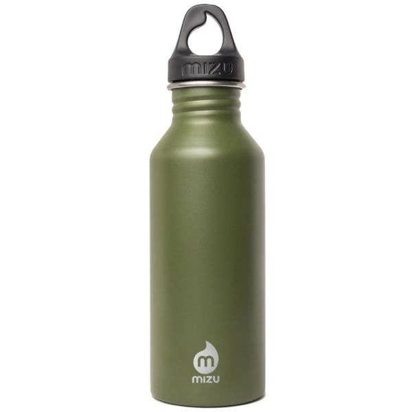 Mizu M5 Water Bottle - Army Green