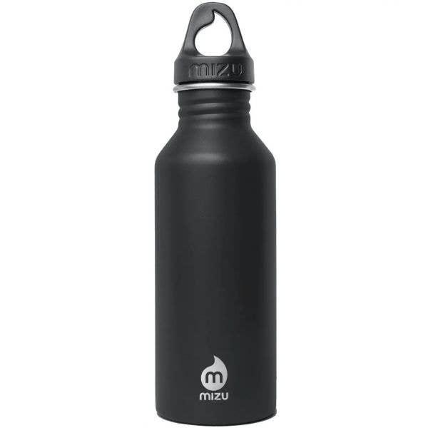 Mizu M5 Water Bottle - Black