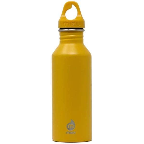 Mizu M5 Water Bottle - Harvest Gold