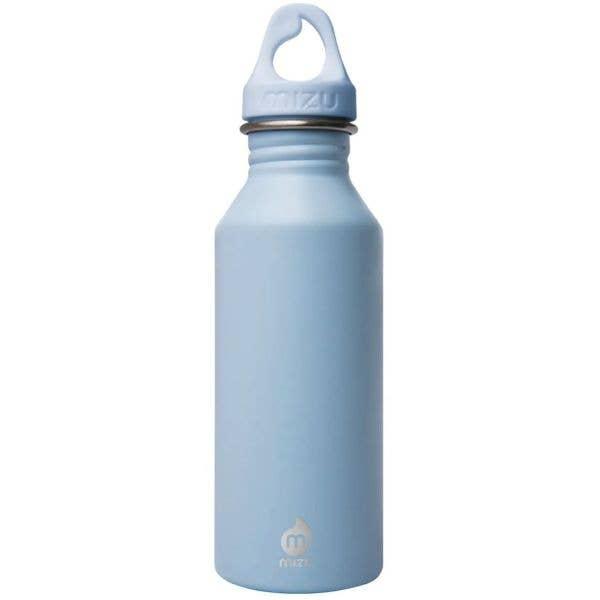Mizu M5 Water Bottle - Ice Blue