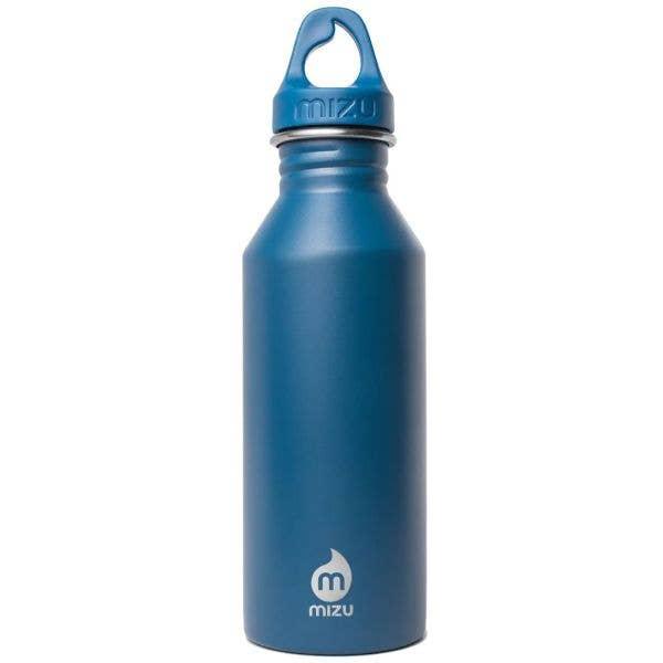 Mizu M5 Water Bottle - Ocean Blue