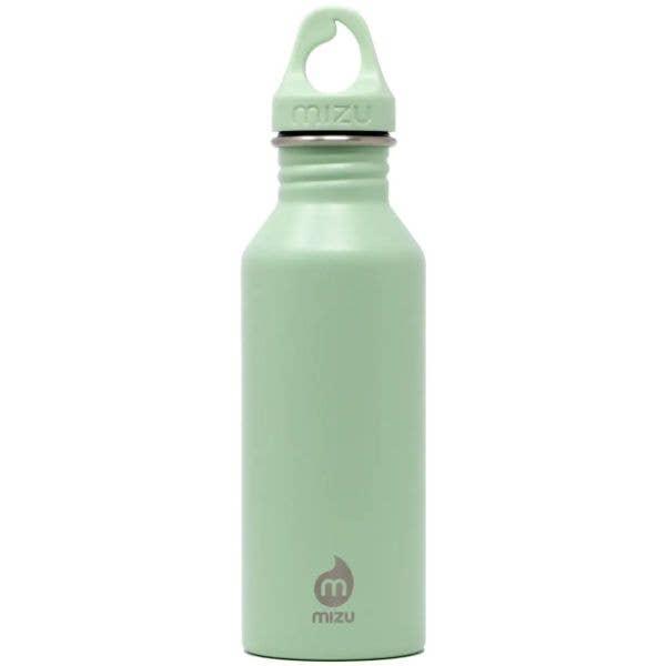 Mizu M5 Water Bottle - Sea Glass