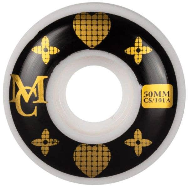 Mosaic MC Skateboard Wheels - 50mm