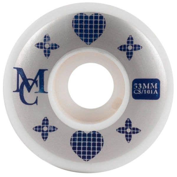 Mosaic MC Skateboard Wheels - 53mm