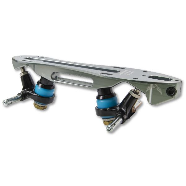 Mota Skates Boss Quad Skate Plate-Clip Axle Size 6.5